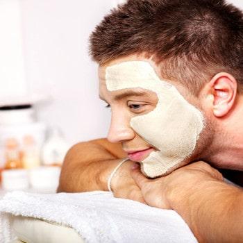 Få ansigtsbehandling derhjemme