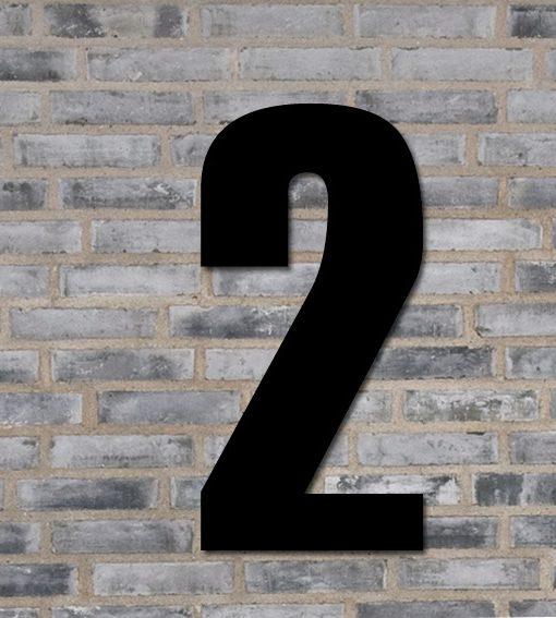 husnr tallet 2