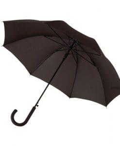 Mørke paraplyer
