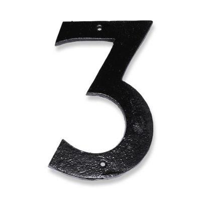 støbejern numre